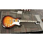 Greg Bennett Design by Samick Torino Tr-2/vs Solid Body Electric Guitar