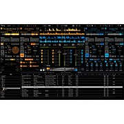 Avid Torq 2.0 DJ Performance Software