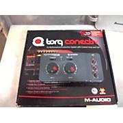 M-Audio Torq Conectiv DJ Controller