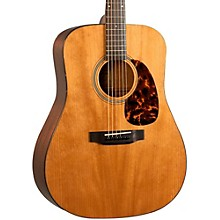 Recording King Torrefied Series RD-T16 Dreadnought Acoustic Guitar