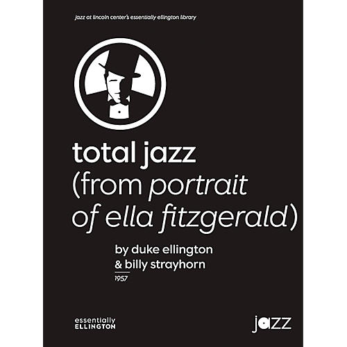 Alfred Total Jazz Jazz Ensemble Grade 2 (Medium Easy)-thumbnail