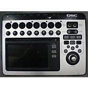 QSC Touch Mix 8 Digital Mixer