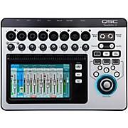 TouchMix-8 8-Channel Compact Digital Mixer