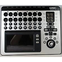 QSC Touchmix 16 Digital Mixer
