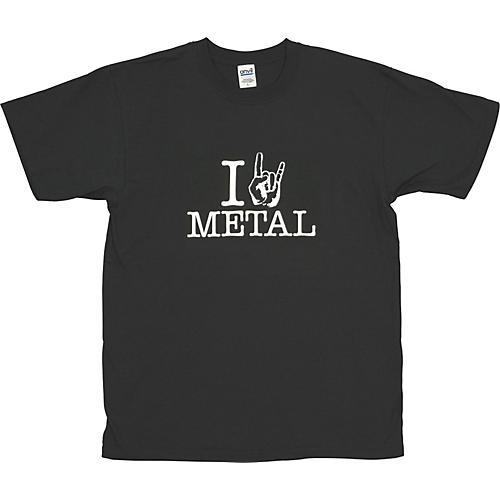 GI Apparel Tough Love Metal T-Shirt