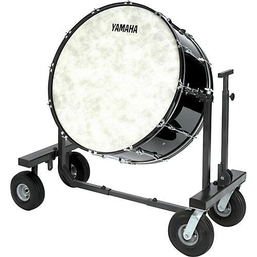 Yamaha Tough Terrain stand for bass drum-thumbnail