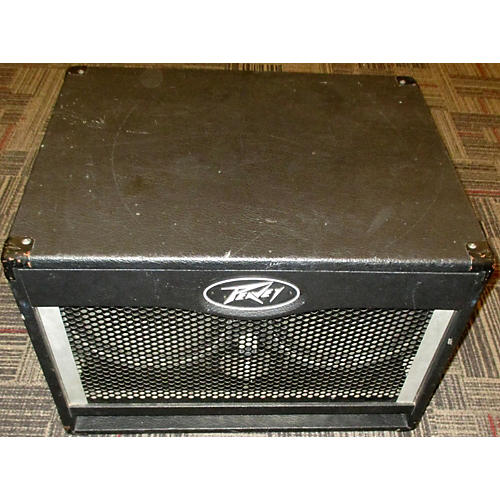 Peavey Tour 2x10 Bass Cabinet-thumbnail
