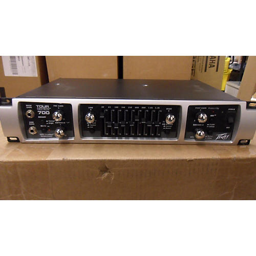 Peavey Tour 700 Bass Amp Head