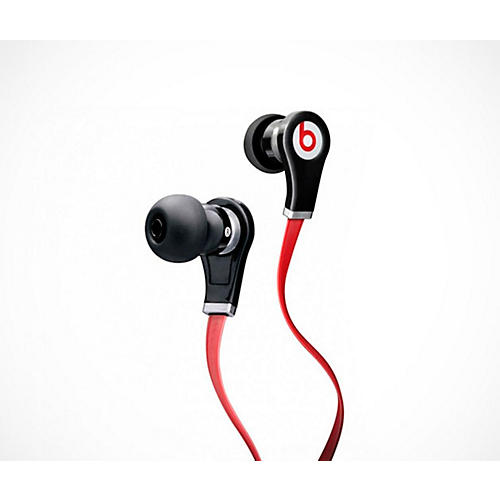 Beats By Dre Tour Black