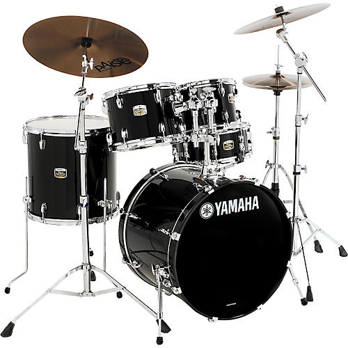 Yamaha Tour Custom 5-Piece Fusion Shell Pack