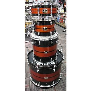 Pre-owned Yamaha Tour Custom Drum Kit by Yamaha