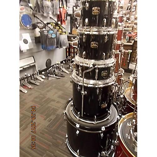 Yamaha Tour Custom Drum Kit-thumbnail