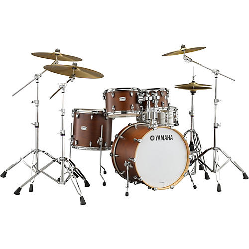 Yamaha Maple Custom Drum Set Price