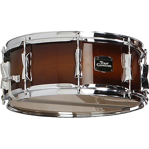Yamaha Tour Custom Snare-thumbnail