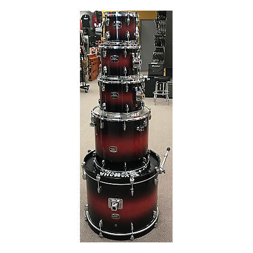 Yamaha Tour Custom