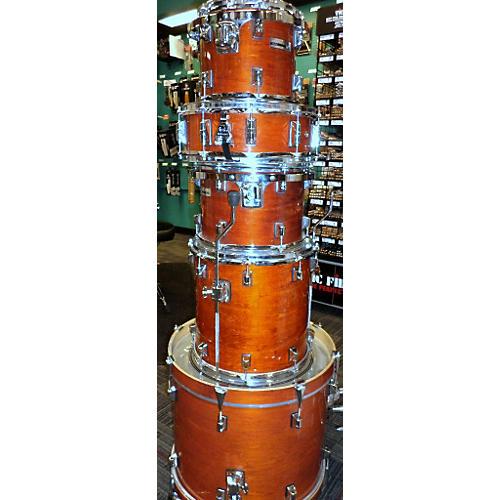 Taye Drums Tour Pro Drum Kit-thumbnail