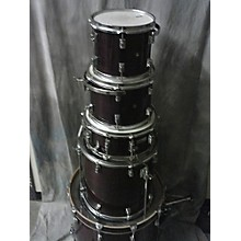 Taye Drums Tour Pro Drum Kit