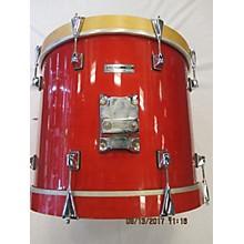 Taye Drums Tour Pro Drum Kit