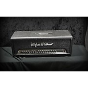 Hughes & Kettner Tour Reverb 100 Watt Guitar Head Solid State Guitar Amp Head