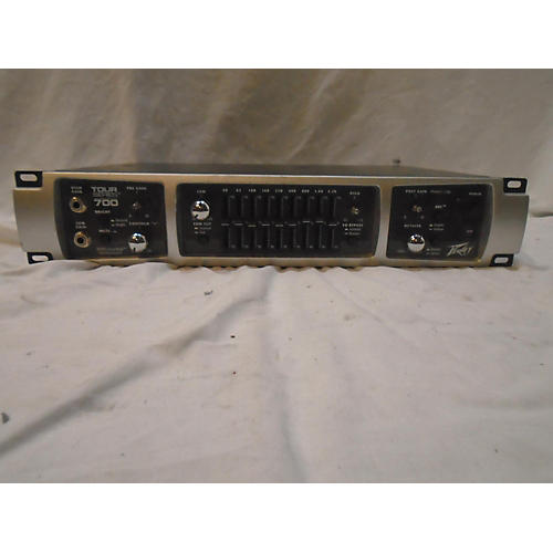 Peavey Tour Series 700 Bass Amp Head
