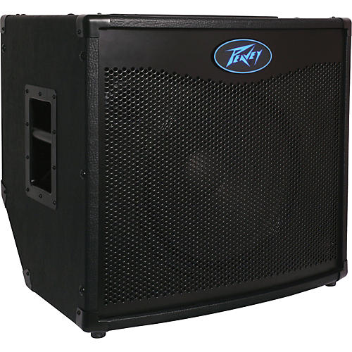 Peavey Tour TNT 115 Bass Combo Amp Black