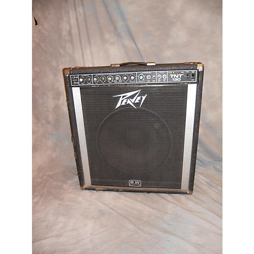 Peavey Tour TNT 130 Bass Combo Amp