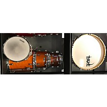 Taye Drums TourPro Drum Kit