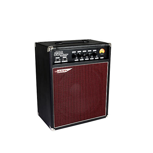 Ashdown Touring 220W 1x15 Tube Pre Bass Combo Amp