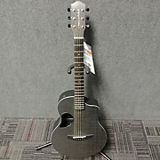 Kevin Michael Carbon Fiber Guitars Touring Acoustic Electric Guitar
