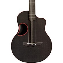 Touring Carbon Fiber Acoustic-Electric Guitar