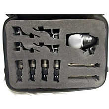 CAD Touring7 Percussion Microphone Pack
