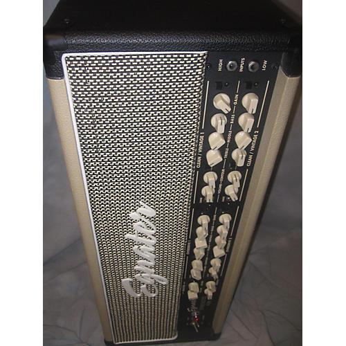 Egnater Tourmaster 4100 100W Tube Guitar Amp Head-thumbnail