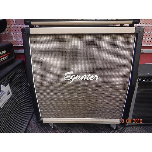 Egnater Tourmaster 412A 4x12 Guitar Cabinet-thumbnail
