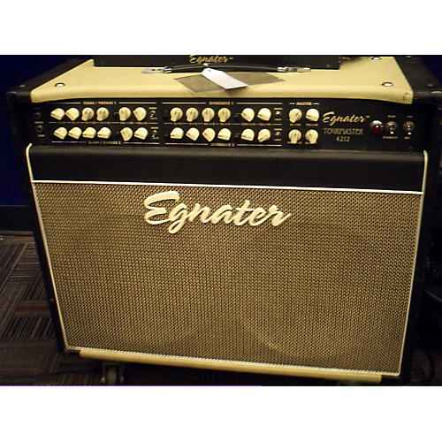 Egnater Tourmaster 4212 100W 2x12 Tube Guitar Combo Amp-thumbnail