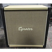 Egnater Tourmaster Series 412B 280W 4x12 Guitar Cabinet