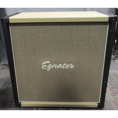 Egnater Tourmaster Series 412B 280W 4x12 Guitar Cabinet