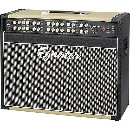 Egnater Tourmaster Series 4212 All-Tube Guitar Combo Amp-thumbnail