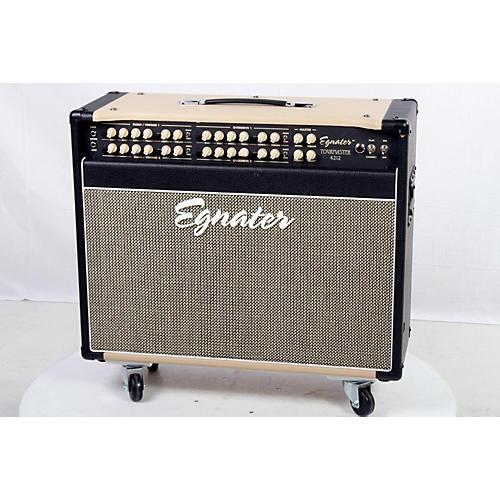 Egnater Tourmaster Series 4212 All-Tube Guitar Combo Amp