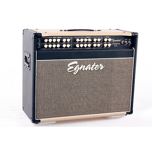 Egnater Tourmaster Series 4212 All-Tube Guitar Combo Amp