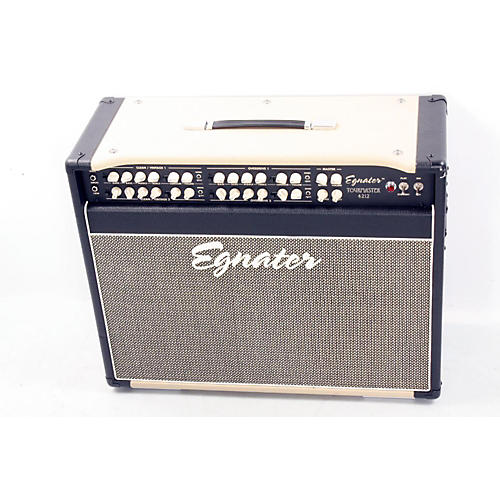 Egnater Tourmaster Series 4212 All-Tube Guitar Combo Amp-thumbnail