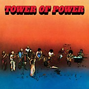 RED Tower Of Power - Tower of Power LP