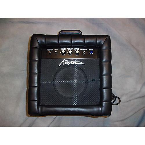 Kustom Tr12l Battery Powered Amp