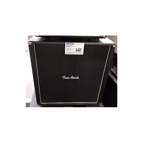 Two Rock Tr4x10cab Guitar Cabinet-thumbnail