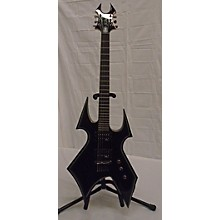 B.C. Rich Trace Warbeast T Solid Body Electric Guitar