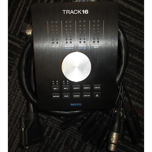 MOTU Track 16 Audio Interface