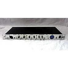 Focusrite TrackMaster Platinum Pro Channel Strip