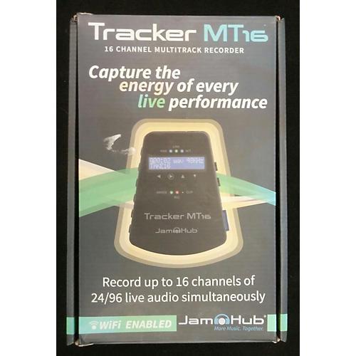 JamHub Tracker MT16 MultiTrack Recorder