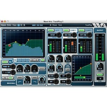 Wave Arts Trackplug AAX Ultimate Channel Strip - Pro Tools Ready (Boxed version)