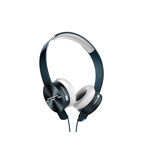 SOL REPUBLIC Tracks Ultra On-Ear Headphones with 3-Button Remote