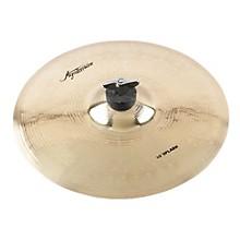 Agazarian Trad Splash Cymbal